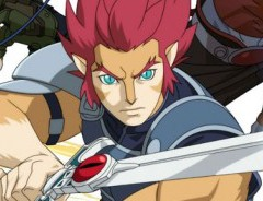 Thundercats Animated Series on Full Length Trailer For New  Thundercats  Animated Tv Series
