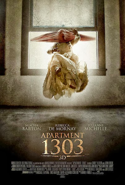 Flick Review : Apartment 1303